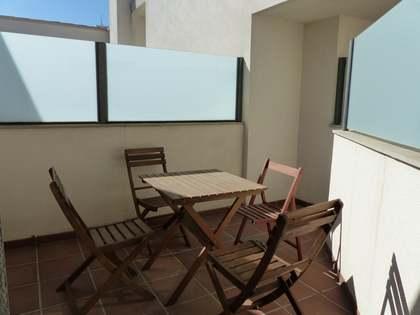 2-bedroom duplex apartment for sale in Valencia centre