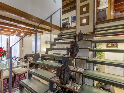 100 m² apartment for rent in El Mercat, Valencia
