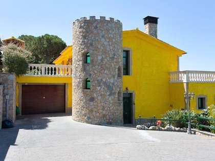 Casa / Villa di 750m² in vendita a Cabrils, Maresme
