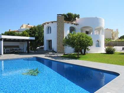 Casa / Villa de 280m² en venta en Jávea, Costa Blanca