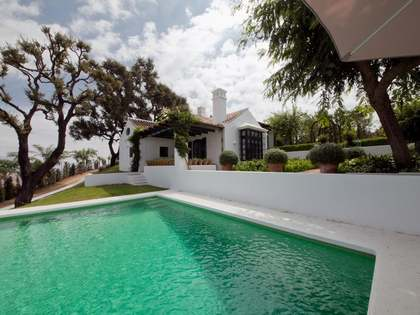 5-bedroom house with pool and guesthouse to buy, La Mairena