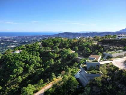 Maison / Villa de 1,131m² a vendre à Benahavís avec 262m² terrasse