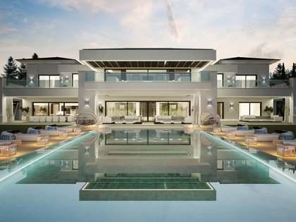 8-slaapkamer villa te koop in Sotogrande, Andalucia