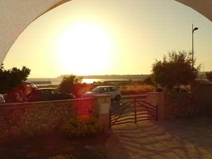 Huis / Villa van 110m² te koop in Ciudadela, Menorca