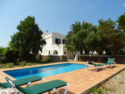 742 m² country house for sale in Menorca, Spain