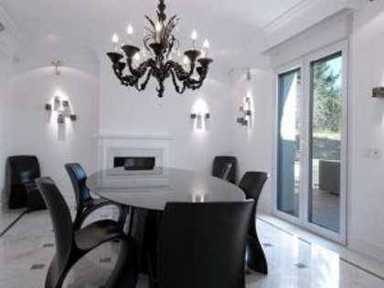 Villa for sale of 728 sqm in La Moraleja, Madrid