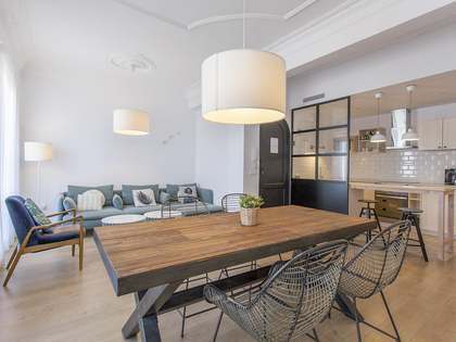 106m² Apartment for sale in Ruzafa, Valencia