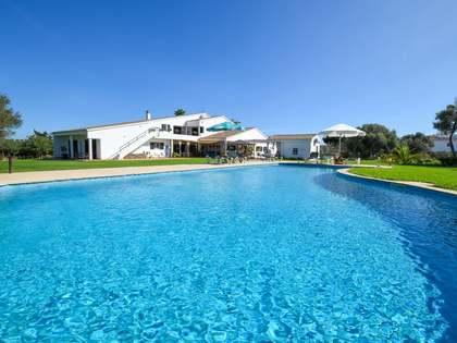 Masía de 650m² en venta en Maó, Menorca