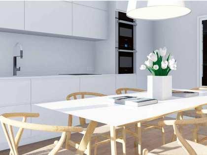 105m² Wohnung zum Verkauf in Sant Gervasi - Galvany