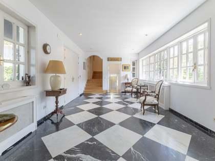 Casa / Vil·la de 650m² en venda a Pozuelo, Madrid