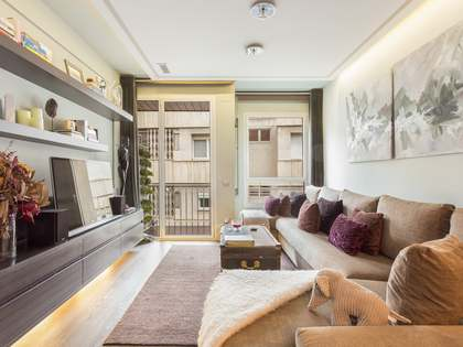 83m² Apartment for sale in Sant Gervasi - Galvany