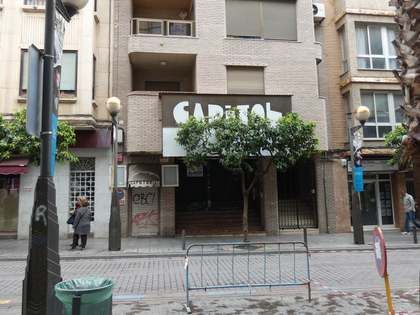 Magasin de 870m² vente commerciale à Playa Sagunto, Valence