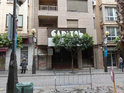 Botiga de 870m² en venda a Playa Sagunto, València