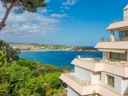 Appartement van 130m² te koop met 120m² Tuin in S'Agaró