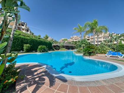 Excellent apartment for sale in Benahavís, Marbella