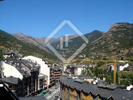 Apartment for sale in La Massana, Vallnord, Andorra