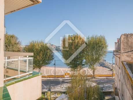 Appartement de 65m² a vendre à Lloret de Mar / Tossa de Mar