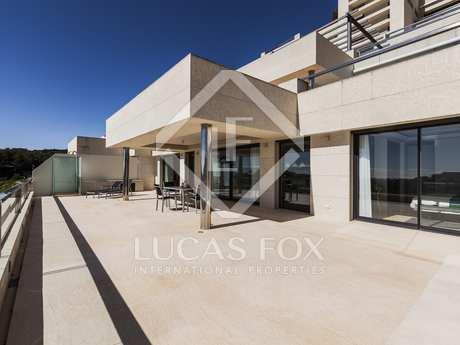120m² Wohnung mit 77m² terrasse zum Verkauf in Nueva Andalucía