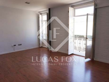 120 m² apartment with 3 bedrooms to rent in Pla del Remei