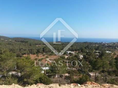 Casa / Vil·la de 400m² en venda a Sant Josep, Eivissa