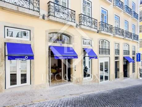 Piso de 129m² en venta en Lisboa, Portugal