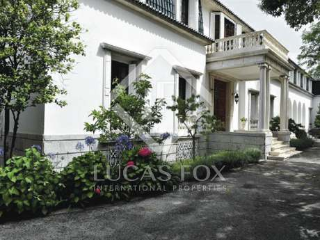 2,100m² House / Villa with 3,150m² garden for sale in Lisbon City