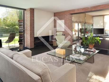 Casa / Villa di 547m² in vendita a Sant Cugat, Barcellona