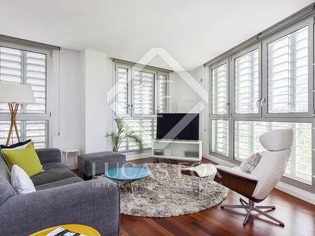 Appartement de 83m² a louer à Barceloneta, Barcelone