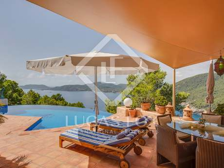 246 m² villa for sale in San Juan, Ibiza