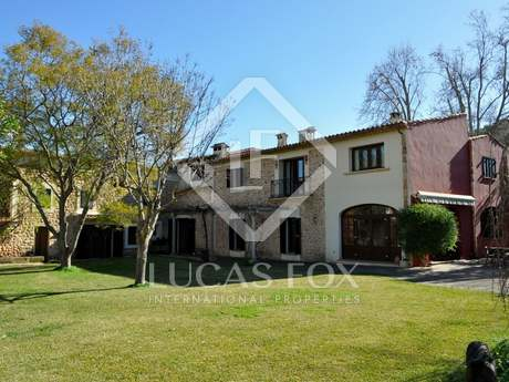 Landhuis van 777m² te koop in South West Mallorca, Mallorca