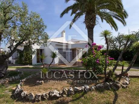 Villa de 200 m² con jardín en venta en Sant Pere Ribes