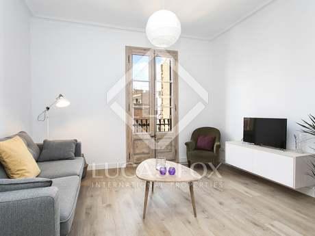 在 Poble Sec, 巴塞罗那 96m² 出售 房子