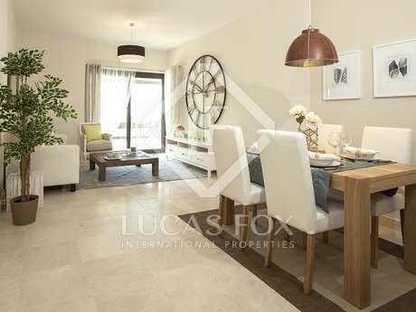 1-bedroom apartments for sale in Benahavis, Marbella