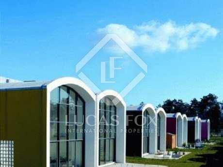 Stylish villa for sale in Portugal, near Lisbon