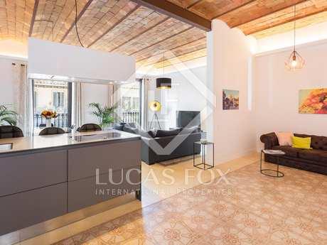 Appartement de 144m² a vendre à Eixample Droite, Barcelone
