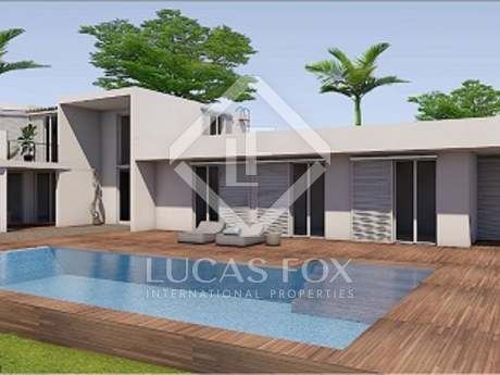 Large villa with pool for sale in La Eliana, Valencia