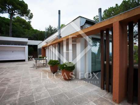 5-bedroom house with pool for sale in Premia de Dalt