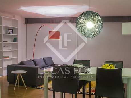 Elegant apartment for sale in the heart of Andorra la Vella
