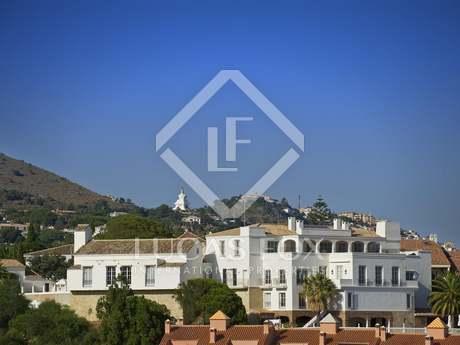 在 马拉加, 安达卢西亚 1,618m² 出售 豪宅/别墅
