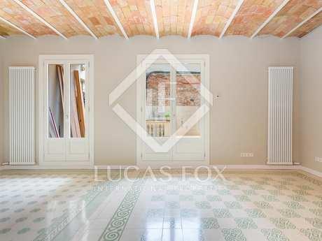 2-bedroom apartment to buy on Calle Muntaner, Barcelona