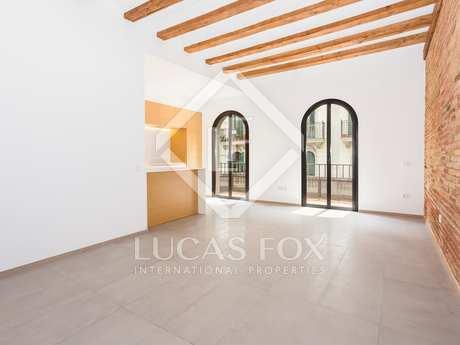Apartamento en alquiler en Poble Sec, Barcelona