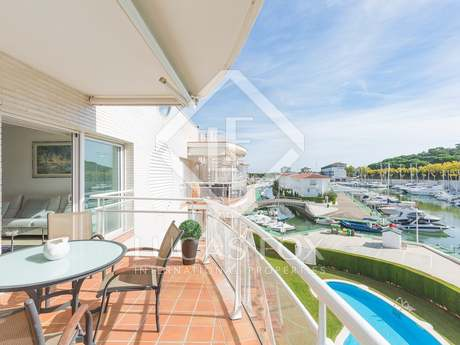 Penthouse for sale in Port d'Aro, Costa Brava