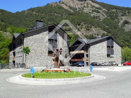 Apartment for sale in between La Massana and Ordino