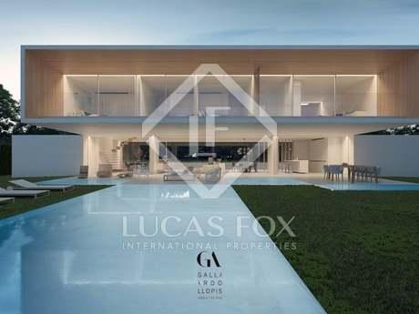 450m² Hus/Villa till salu i Godella / Rocafort, Valencia