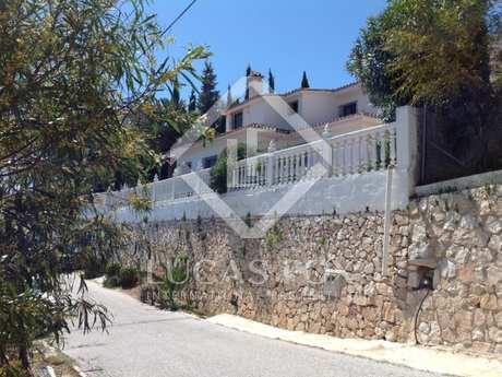 Villa en venta en La Capellanía, Costa del Sol