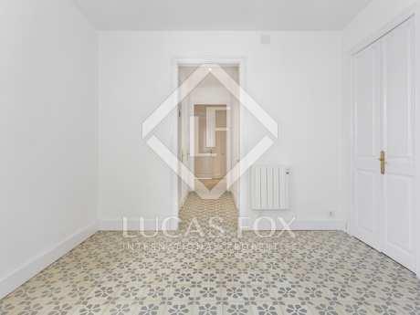 Apartamento de 80m² en alquiler en Sant Gervasi - Galvany