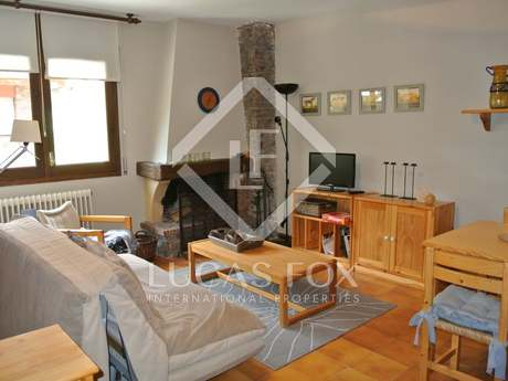 Apartment for sale in Arinsal, Andorra