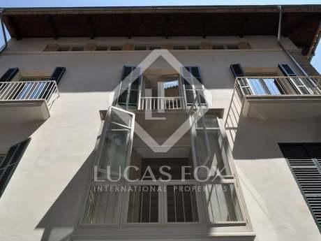 Апартаменты на продажу на Майорке - элитная недвижимость в Испании