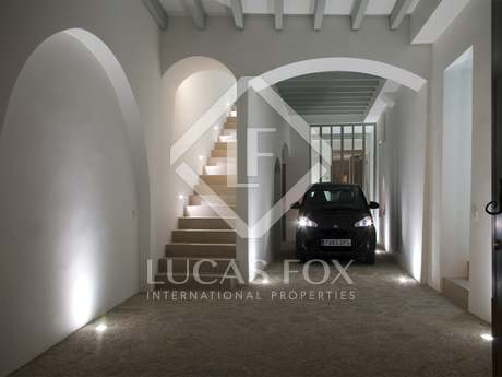 Luxury townhouse for sale in central Palma de Mallorca