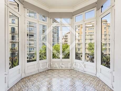 Pis de 202m² en venda a Eixample Dret, Barcelona